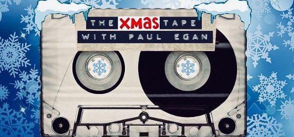 mixtape christmas banner