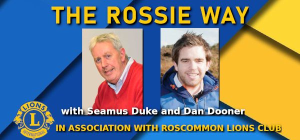 rossie way